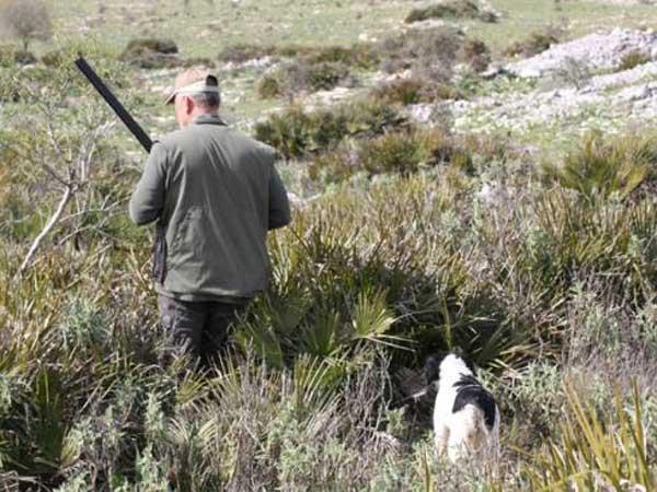 Animalistas y prestigio de cazador