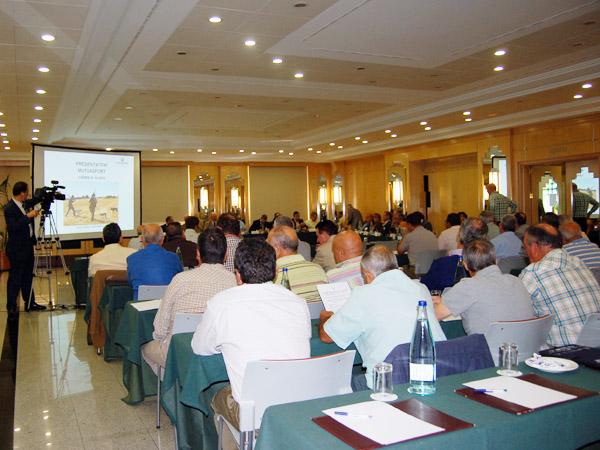 Convocatoria Junta General Mutuasport  y convocatoria de elecciones a consejeros