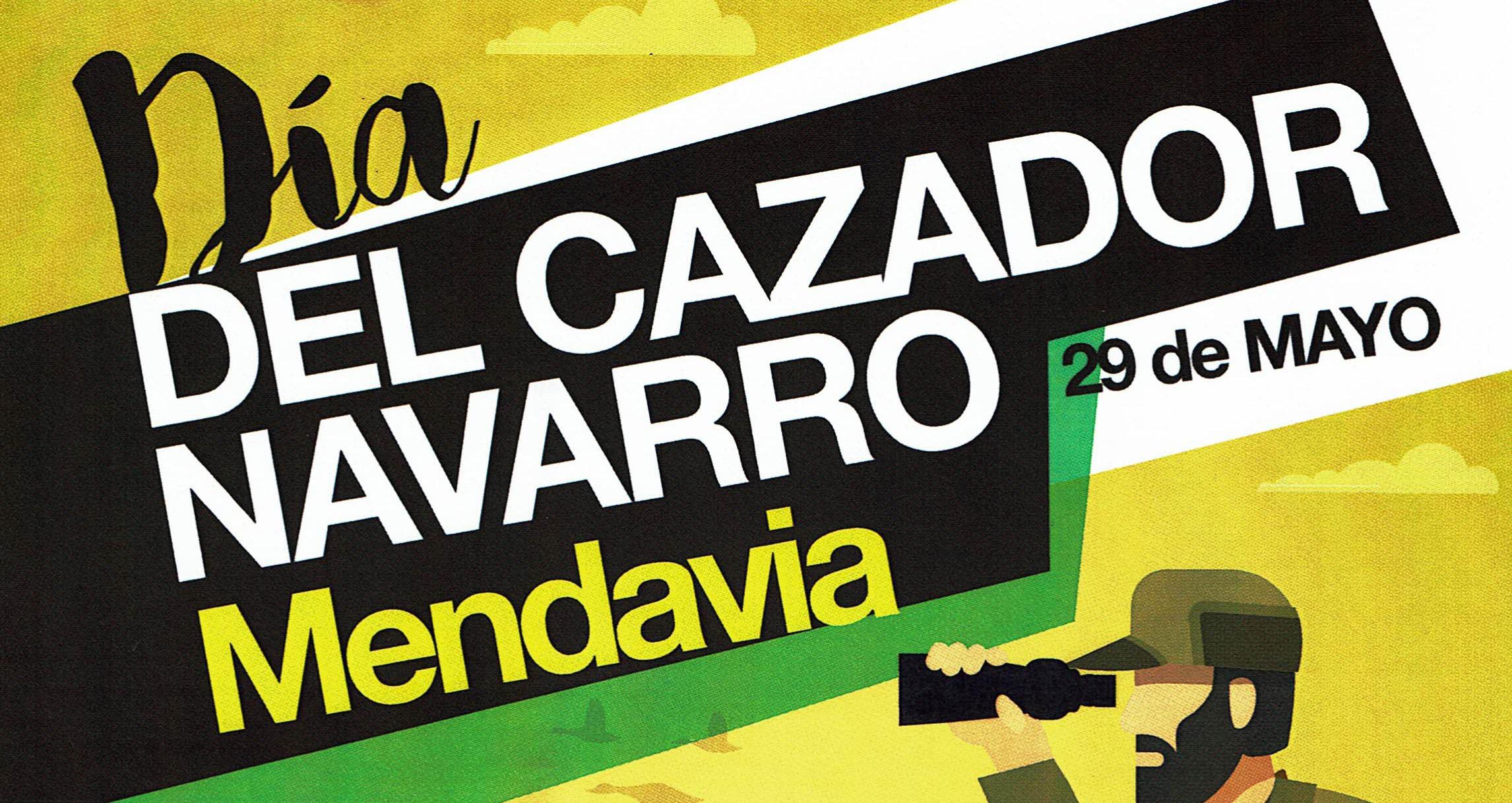 Día de la Caza en Mendavia