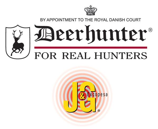 JG-Excopesa y Deerhunter, nuevos Colaboradores Principales de Mutuasport