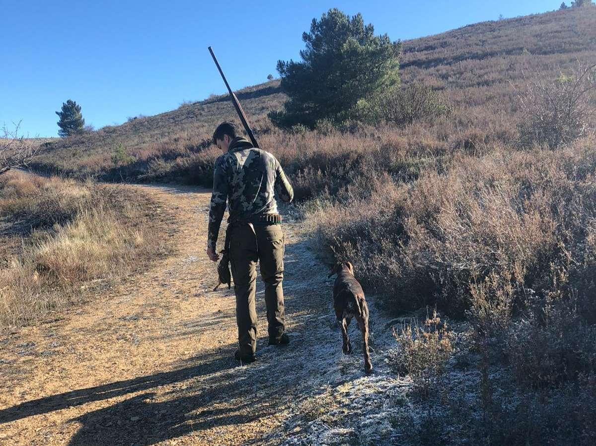 La caza es conservación y protección.