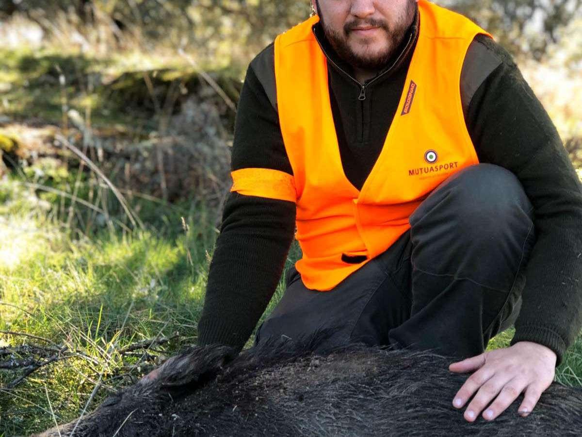 La caza es la mejor herramienta de gestión para el control de las especies cinegéticas