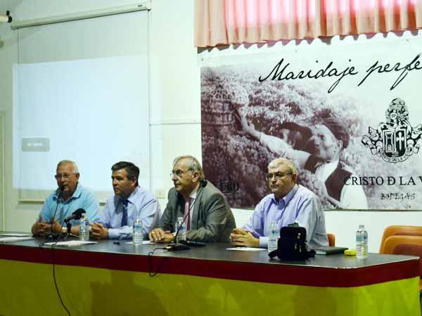 Mutuasport colabora en el III Encuentro de Sociedades Federadas de CLM