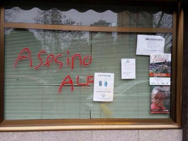 Mutuasport condena el ataque a la sede de la Federación de Caza de Castilla y León