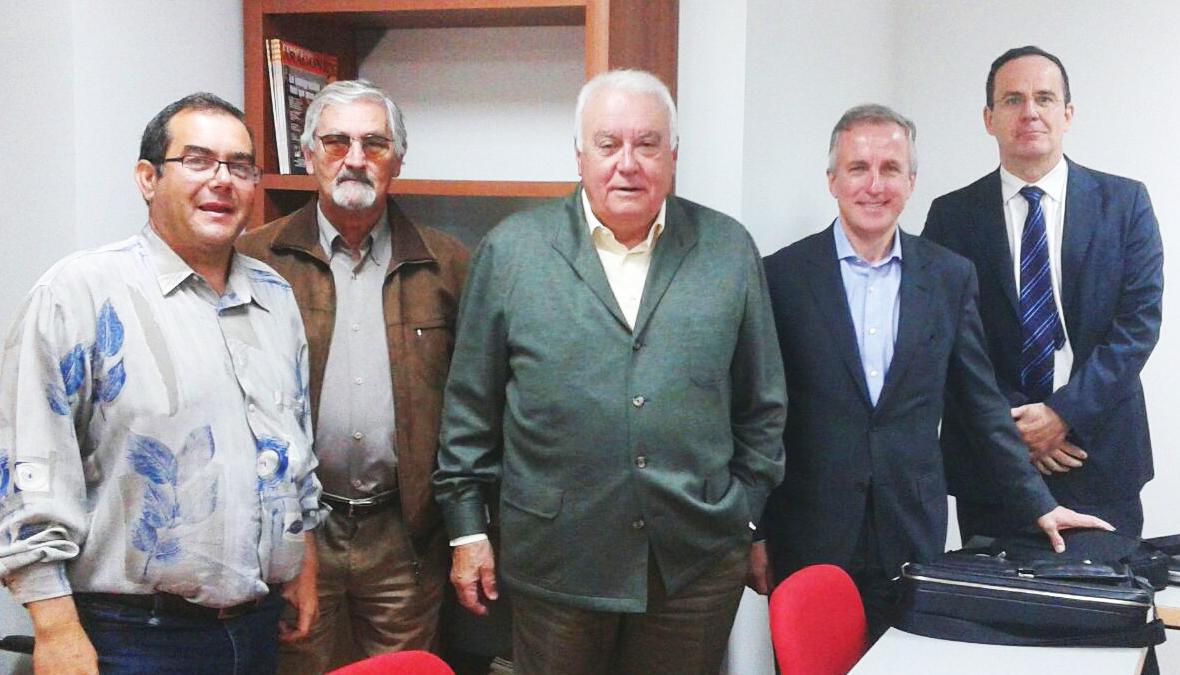 MUTUASPORT continúa con las jornadas de formación con la Federación Aragonesa de Caza