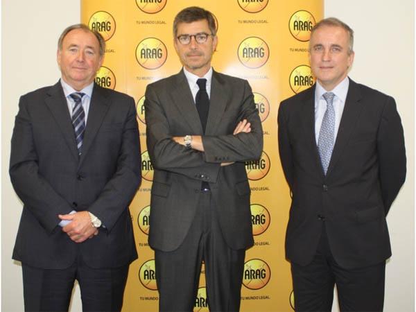 MUTUASPORT firma un acuerdo de colaboración con ARAG