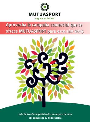 MUTUASPORT ofrece una importante campaña comercial incluyendo el seguro PREMIUM