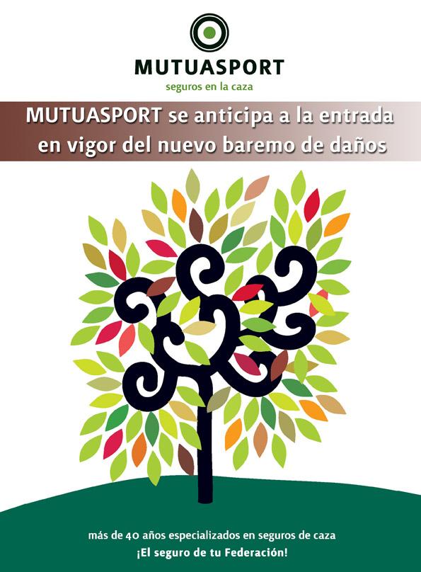 MUTUASPORT se anticipa a la entrada en vigor del nuevo Baremo de Daños y recuerda la importancia de ampliar coberturas en los Seguros de RC