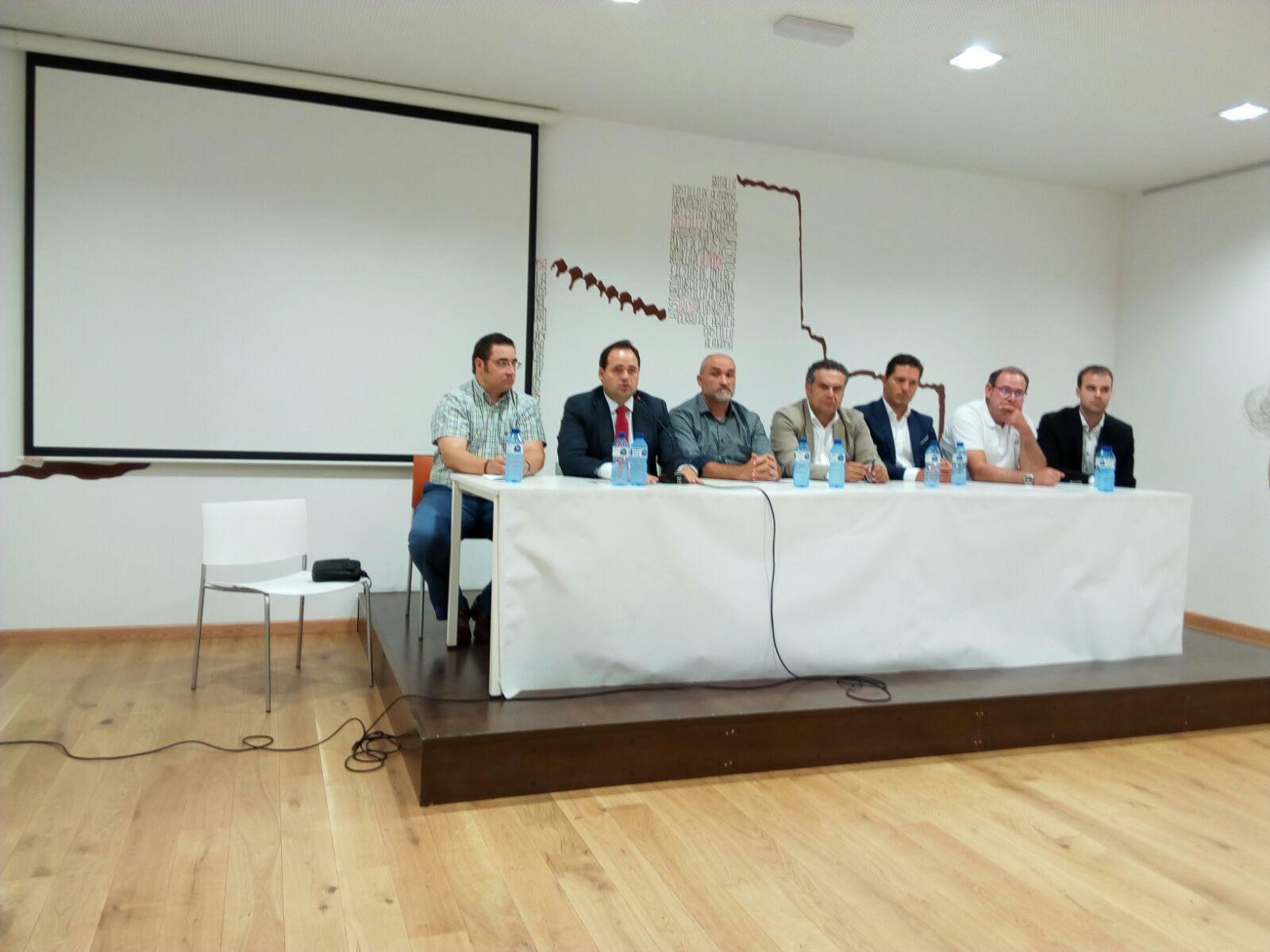 Mutuasport y la Federación de Caza de Castilla La Mancha estuvieron presentes en la I Feria de Caza y Ocio de Almansa