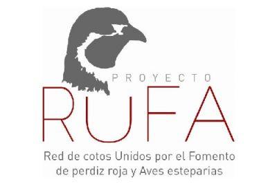Red de cotos Unidos por el Fomento de perdiz roja y Aves esteparias