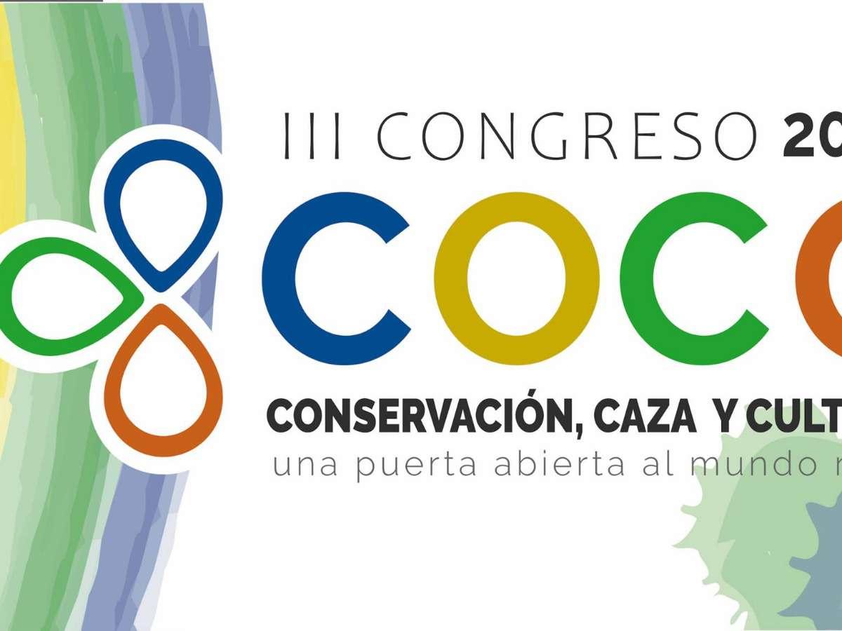 Programa Congreso Conservación, Caza y Cultura