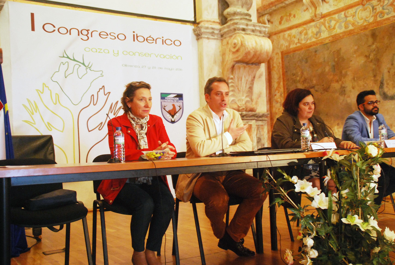 Se clausura el I Congreso Ibérico de Caza y Conservación